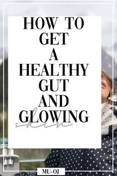 The Gut Guide to Glowing Skin Your gut health is connected to your skin health. So if your gut is thriving, your skin will be thriving too. Check out these 6 foods that boost your gut health and give you glowing skin! Foods For Clear Skin, Clear Skin Diet, Glowing Skin Diet, Best Natural Face Moisturizer, Natural Skin Care, Natural Life, Pcos, Organic Skin Care Lines, Improve Gut Health