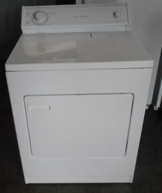 Appliance City Frigidaire Gallery Electric Dryer