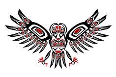 Northwest Coast Art | gallery pacific northwest coast native art owl