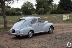 Peugeot 203 au Salon des véhicules anciens de Plan de Cuques - News d'Anciennes