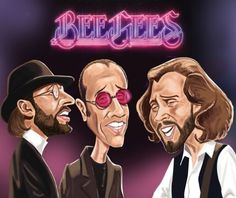 ~ The Bee Gees