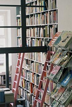 book porn