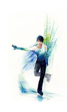 Image result for yuzuru hanyu wallpaper
