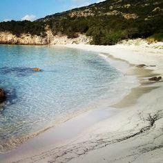 #Spargi, arcipelago di La Maddalena @newsdiviaggio #LaMiaSpiaggia