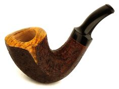 C. Kent Joyce Pipe Dark Blast Bent Horn