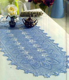 toalhas de mesa - Rosana Mello - Picasa Web Albums