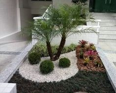 House Garden Design Suggestions