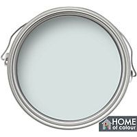 Home of Colour Onecoat Pale Duck Egg - Matt Emulsion Paint - 2.5L