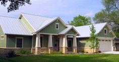 Green House, Good Life