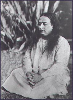 Paramhansa #Yogananda's legacy is destined in many respects to be world-transforming. His influence will go infinitely beyond the borders of his own little organization.