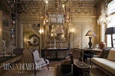 40 meilleures images du tableau Mis en demeure | Couches, Lounge ...