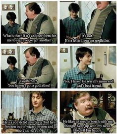 haha... Uncle Vernon's face... =p