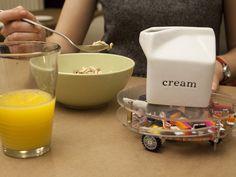 Build Your Own littleBits RobotButler