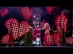 eurovision forum turkey