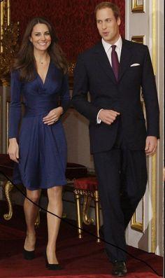 Kate Middleton Engagement Ring Size