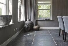 Belgisch Hardsteen Vloer - Ref N59 - | Belgisch Hardsteen | Natuursteen | Vloeren | De Opkamer | Antieke vloeren en schouwen