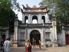 Templo de la literat
