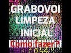 GRABOVOI - LIMPEZA INICIAL - COMO FAZER? PASSO 1 - COMO ALCANÇAR RIQUEZA...
