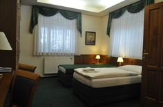Hotel Peko***, Brtnicka 713/1, Prague, CZ