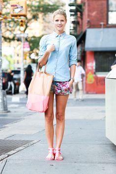 Jockey Plaza Trends | Moda | Propósitos para renovar tu look