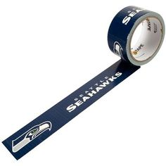Seattle Seahawks NFL Duct Tape - College Navy