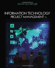 Information technology project management 8th edition solutions information technology project management click image to review more details noteamazon affiliate link fandeluxe Image collections