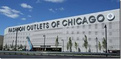 A Review of the New Fashion Outlets of Chicago