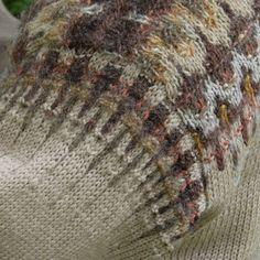 Miras Mirakel: Bohus stickning Knitting Stitches, Knitting Needles, Hand Knitting, Knitting Patterns, Knitting Ideas, Big Knit Blanket, Jumbo Yarn, Big Knits, Knit Pillow