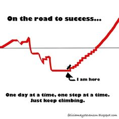 Felicianation Ink: The very bumpy road to success