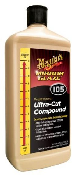 Meguiars Mirror Glaze Ultra-cut Compound, 32 Oz for sale online Dual Action Polisher, Glossy Paint, Paint Supplies, Car Wash, Paint Finishes, The Body Shop, Glaze, The Cure, Online Shopping