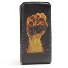 Sort-Iphone-Cover-trykket-med-CPM-transferpapir-fire-fist http://www.themagictouch.no