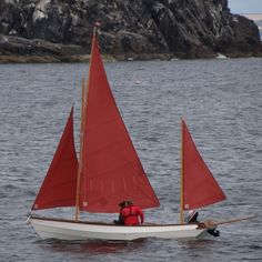 Drascombe - Lugger Sailing Boats for sale :: Boats and Outboards