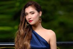 Zuchobeni Tungoe seems like a potential candidate for Femina Miss India 2020 title. What do you think? | Information | Contestants | Winners | Hall of Fame | News | Video Gallery | Photo Gallery | Angelopedia Miss World, Singing Contest, World 2020, Miss India, She Was Beautiful, Beauty Pageant, Women Empowerment, Music Videos, Photo Galleries