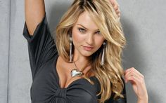 """Character for Madison """"Madicunt"""", Blake's co-worker/enemy - Candice Swanepoel"""