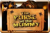 Join the adventure and see what The Purse of the Mummy holds for you! Maybe you can walk away with the treasures of King Tut.