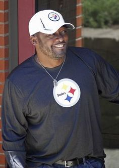 c94cfd9b Steelers head coach Mike Tomlin Steelers Images, Pitsburgh Steelers, Pittsburgh  Steelers Football, Best