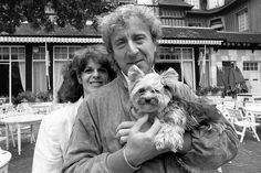 We just want to say happy Father's Day to all the dog dads out there. We want to honor the guys who take good care of the pups they love all year long. Every dog dad deserves to be treated like a celebrity for a day. #dogtime #fathersday #celebritydog #GeneWilder #GildaRadner Fathers Day Pictures, Dog Pictures, Carl Reiner, Celebrity Dogs, Gilda Radner, Young Frankenstein, Dog Quotes, Yorkie, Comedians