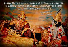 krishna quotes | Bhagavad Gita | Hare Krishna Quotes - Part 2
