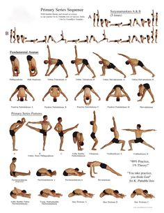 Clio the Muse Yoga - My Blog on Yoga Stuff