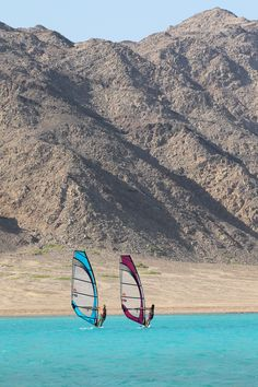 Our windsurfing holidays make this exciting and exhilarating sport accessible to everybody.