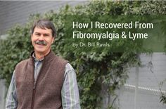 How I Overcame Lyme Disease with Natural Herbal Therapy (Without Spending a Fortune) by Dr. Bill Rawls Last updated 2/16/17 Likely, you have come to this page in