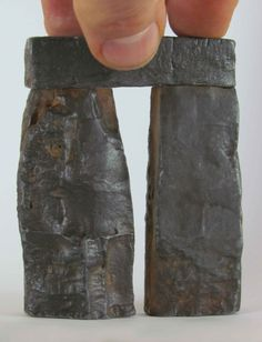 Fingers for scale. scale Trilithon Two, Stonehenge. Picture Blog, Stonehenge, Model Pictures, Fingers, Rust, Scale, Carving, Weighing Scale, Wood Carvings