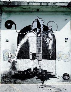 Streets II - Alex Senna