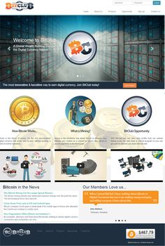 BitClub Network - Profitable Bitcoin Mining You Must Join - PG Updates Does It Work, It Works, What Is Bitcoin Mining, Best Investments, Crypto Currencies, You Must, Cryptocurrency, Are You The One, Need To Know