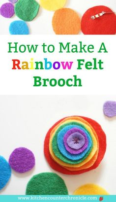 224 Best Rainbow Projects For Kids Images In 2019 Rainbow Crafts