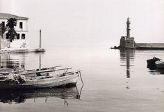80 ανεκτίμητες φωτογραφίες της Κρήτης 1911 - 1949 - zarpanews.gr Old Photos, Vintage Photos, Crete Island, Heraklion, Simple Photo, Crete Greece, Old Maps, Sailing Ships, Lighthouse