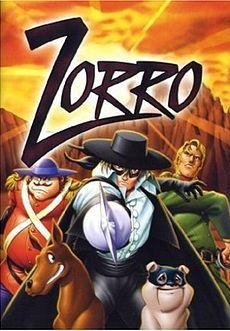 #kaiketsuzorro #zorro #anime