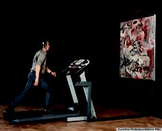'Museum Minutes': Kunsthal Rotterdam Makes Art Admiring A Little More Stimulating