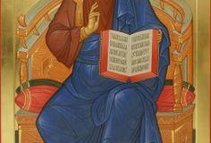 Спас и Богородица Ikon, Image, Icons