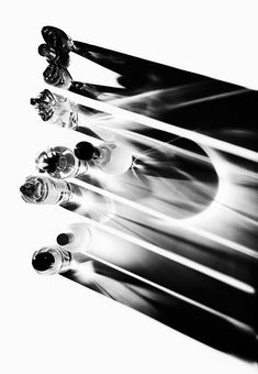 Backlighting. Black and White. Contrast. Long shadows. | Pinterest: Pilar Gómez de Liaño Henández | Fotografía | Blanco y Negro | Black & White